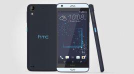 HTC Desire 530 llega a México con Telcel