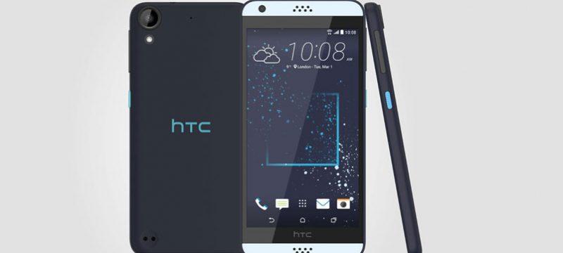 HTC Desire 530 Mexico