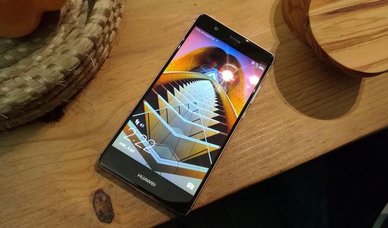 Huawei P9 Plus en Mexico