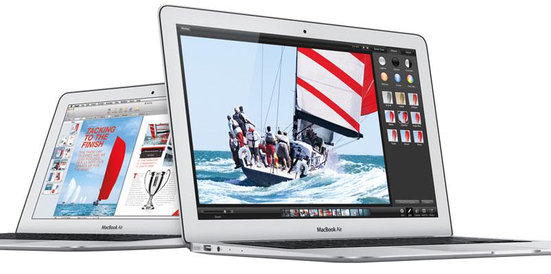 Las Mac de Apple cada vez venden menos: IDC
