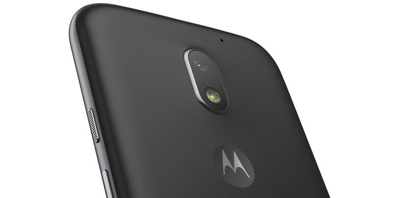 Tercera generación de Moto E con pantalla de 5 pulgadas