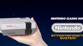Los 30 juegos que traerá el Nintendo Classic Mini