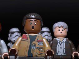 Novedades LEGO Star Wars