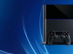 PS4 vida