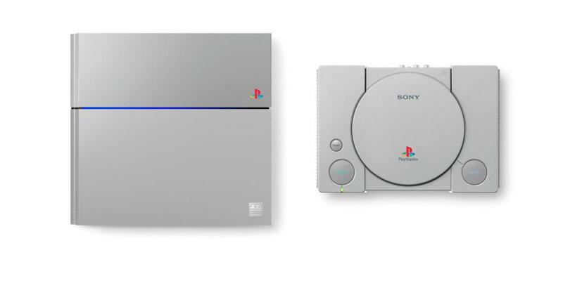 PlayStation da vida a Sony