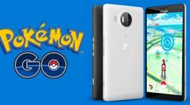 Pokémon Go podría llegar al sistema Windows Phone