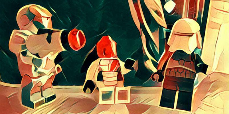Prisma te dejará crear obras de arte en tu Android