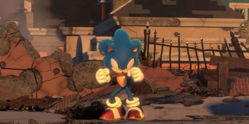 Sonic regresará y será a PlayStation 4, Xbox One, PC y NX