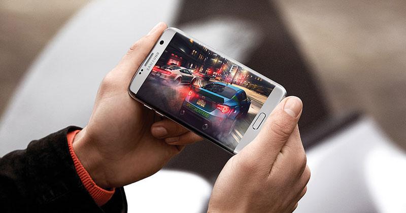 Resultados Samsung 2016 Galaxy S7 edge