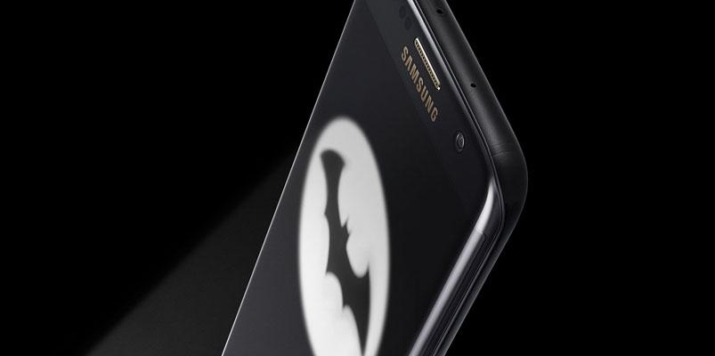 Galaxy S7 edge le da grandes resultados a Samsung