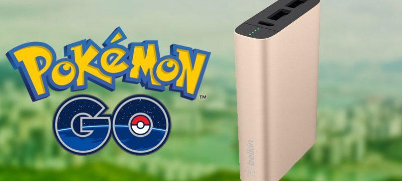 RockStar 6600 Pokemon Go