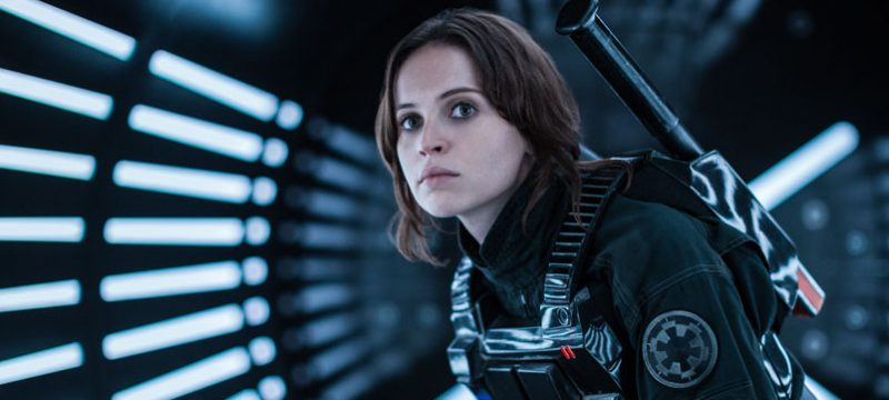 Rogue One A Star Wars Story nuevo trailer