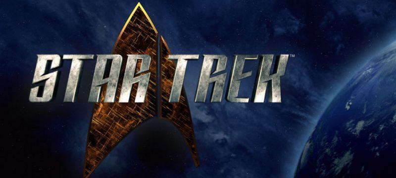 Star Trek en Netflix