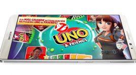 Los Cazafantasmas ahora en el juego móvil UNO & Friends