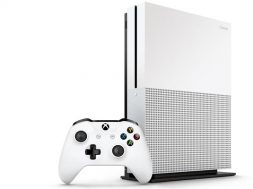 Xbox One S 2 agosto