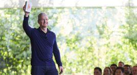 Apple vende mil millones de iPhone desde el 2007
