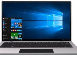 nueva actualización Windows 10