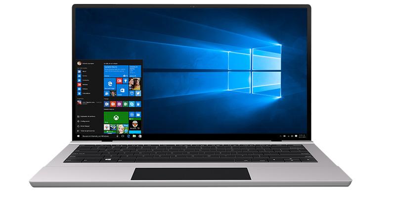 La nueva actualización de Windows 10 llega en agosto