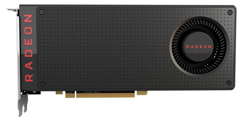 AMD Radeon RX 470, mejor experiencia de juego a 60fps