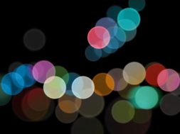 Apple prepara evento