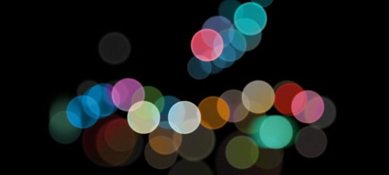 Apple prepara evento