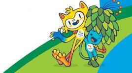 Los mejores atletas de #Rio2016 en Facebook
