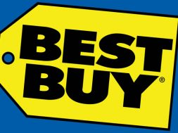 Best Buy logotipo