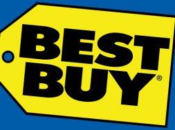Best Buy logotipo