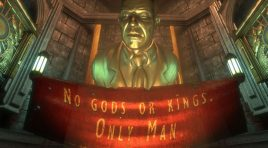 Así de impresionante se ve BioShock: The Collection en PS4