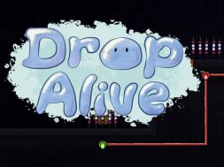 Drop Alive Mac