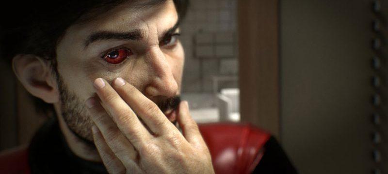 Gameplay Prey QuakeCon 2016