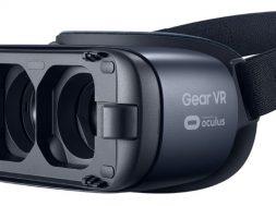 Gear VR Galaxy Note7