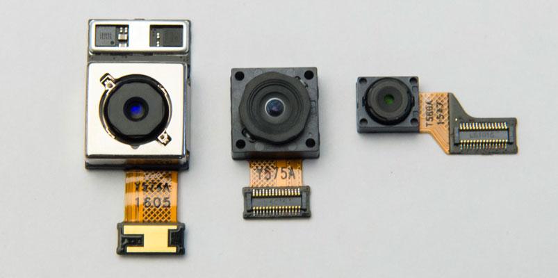 LG G5 y la importancia de su doble cámara posterior
