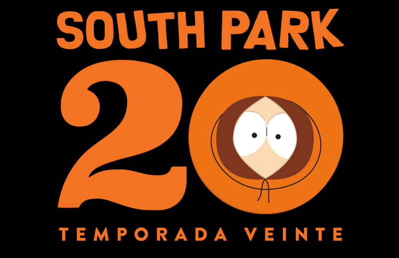 South Park 20 - Kenny