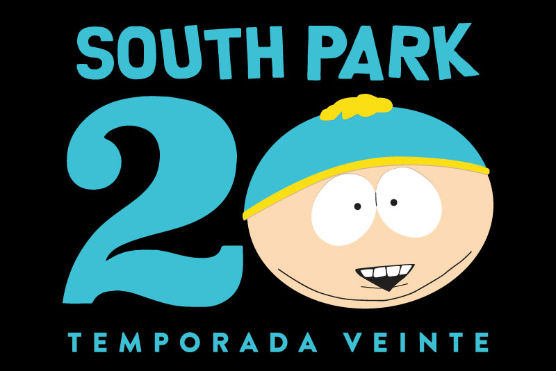 South Park 20 - Cartman