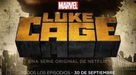Primer tráiler de Luke Cage la serie original de Netflix