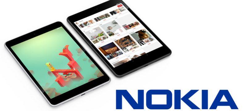 Nokia 2016
