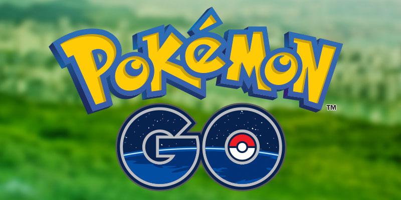 Nueva actualización para Pokémon GO