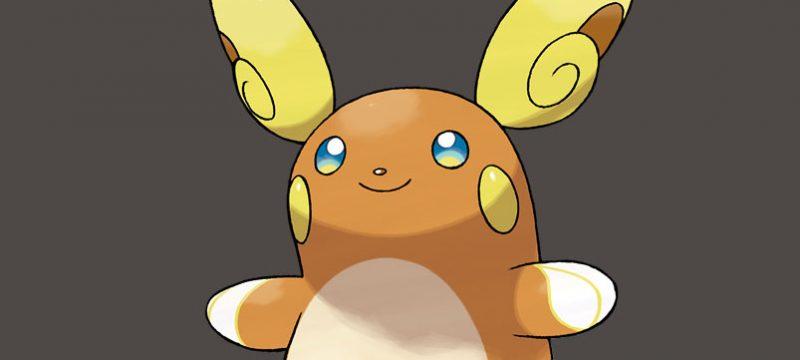 Nuevos Pokemon Raichu