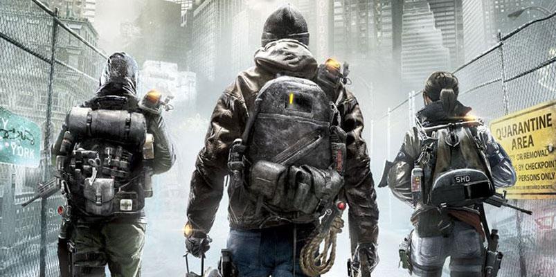 Película de The Division basada en el popular juego de Ubisoft