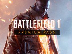 Premium Pass Battlefield 1