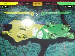 RISK Urban Assault Ps4