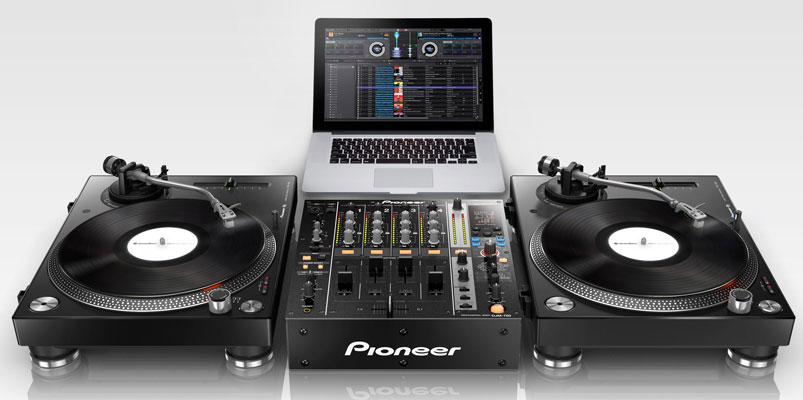Pioneer presenta el nuevo Rekordbox RMX EFFECTS Plus Pack