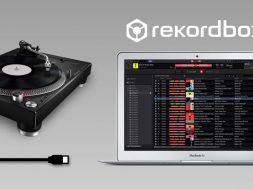 Rekordbox actualizacion