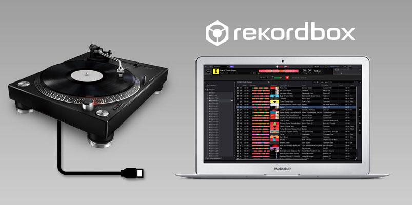 Pioneer actualiza Rekordbox para mejorar tus mezclas