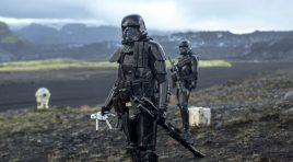 Darth Vader estará en Rogue One: A Star Wars Story