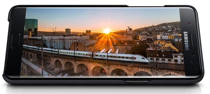 Samsung Galaxy Note7 en Mexico precio