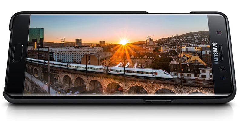 Samsung Galaxy Note7 llega a México el 19 de agosto