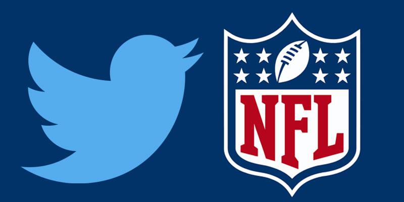 Twitter y Periscope transmitirán los partidos