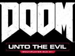 Unto the Evil DLC